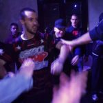 RAGE FIGHT – FINAL KRUMP 1VS1 – MANOS VS SAVAGE