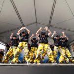 宝仙学園高校女子部 ダンス部 ReguLu's DANCE ALIVE HERO'S 2019 FINAL GATSBY(SKY) STAGE