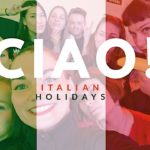 VLOG 1. Holiays in Italy (Bologna)/ Waack I Out/ Dance Trip