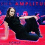 Vogue Choreo by Sasha Amplituda – Kream | Baza Dance