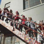 Vogue Performers Hip Hop Crew The King Street Precinct