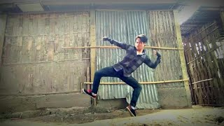 Apna time aayega – Gully boy – dubstep dance Nonstop Boro
