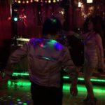 Bebop Dance – La Riziere