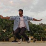 Bollywood Dubstep dance