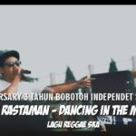 Dancing in the moon – Zeze Rastaman (Reggae Ska Version)