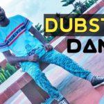 Dubstep Dance   New Dance Video   Winter   Dance Like Biplob