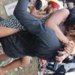 JAMAICAN DANCE HALL DIRTY.. Nature  People  Culture  Sea  Fishes  Songs  Reggae  Kitesurfing