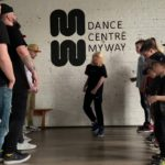 KRUMP 4 FREE vol.2 | SESSION | Dance Centre Myway