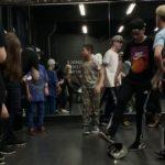 Krump Session 2019 #48 | Dance Centre Myway