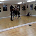 LEVEL 2 KRUMP CHOREOGRAPHY – KRUSHAL KIDDZ DANCE CO
