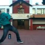 MINERAL DE LA REFORMA(PACHUQUILLA) | DUBSTEP DANCE 2015
