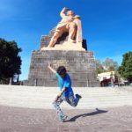 MONUMENTO AL PIPILA (GUANAJUATO) | DUBSTEP DANCE