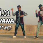 Main Deewana  Dubstep Robotic mix Dance  new Dubstep  2019   Best popping and robotics song