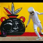 Marshmello alone dubstep ft. Jackrob Soundmachine || freestyle Dance video 2k19