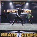 Mere rashke kamar dubstep | Hitesh solanki | beatsNsteps season 2 | Devilx Dance Academy  | Surat