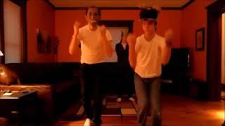 Troll Dubstep Dance