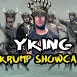 Yash Dhochak aka YKING'S SHOWCASE | PROJECT HOMEGROWN|CHANDIGARH |MORF MUZIK-ELECTROKRUMP|KRUMP