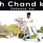 Yeh  Chand Koi Deewana Hai Dance Video   Ayush Choreography   Bollywood dubstep Song