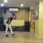 A day of dance exercises | funny day  | Dubstep | MJX | popping | يوم من تمرين الرقص
