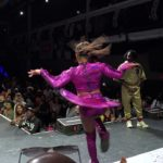 Bq Vogue Fem Part 1 Other View @ Latex Ball 2019 Persia Balenciaga