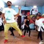 Chand koi deewana hai dubstep dance by virus dance academy