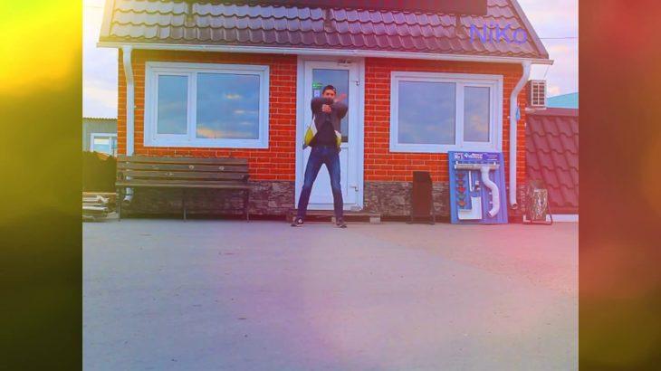 DUBSTEP DANCE KAZAKHSTAN KOSTANAY NiKo SLUSHII-WHERE-I'AM AT 2018 
