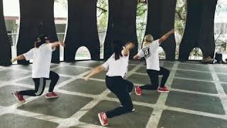 Dalagang Pilipina by Allmo$t: KRUMP Dance Cover