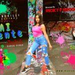 Dance Cover Video Mi Gente (Reggae-ton Hip Hop Fusion) Artist Juhi