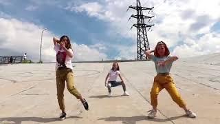 Dance Waacking//Waack Atack//Танец Waacking//