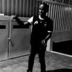 Dancing to Dubstep Apollo G'eeze