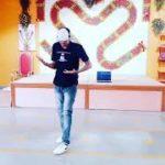 Godi Madhachi Chakhali Dubstep Popping Dance