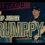 KRUMPPY / JUDGE SHOWCASE of KRUMP SIDE / ALLEYOOP VOL.6 NEW CHALLENGER