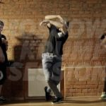 Moscow Krump Session 18.06.19 (part1)