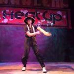 NEW WAACK CITY HEAT UP vol.44 DANCE SHOWCASE