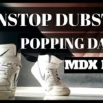 NONSTOP DUBSTEP / FREESTYLE POPPING DANCE / MDX RAJPUT  #nonstop #dubstep #popping #dance