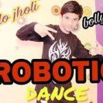 Robotic & Bollywood Dubstep Dance Masala 2018