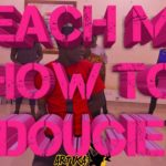 TEACH ME HOW TO DOUGIE- (Throwback Dance Tutorial With Amuna)