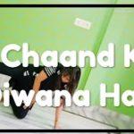 Yeh Chand Koi Deewana Hai Dance Video | Dancing Doll Choreography | Bollywood dubstep Song
