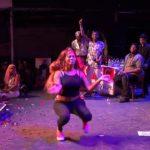 Yolanda Jourdan Vogue Dance Tribute