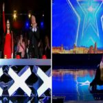 Zacc Milne 'Vogue'   Dancer Shows The Judges How Is Don – Week 1