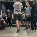 Krump Session 2019 #59 | Dance Centre Myway