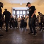 1K VS Twin 1K [Krump Prelims] – Stick To Your Roots 2019
