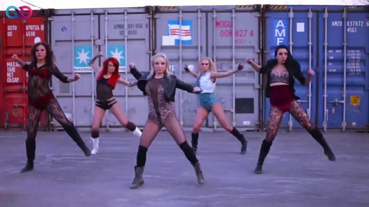 メルボルンバウンスミックス2018シャッフルダンスミュージックビデオパーティークラブチャートヒットリミックス Shuffle Dance Music Video ❤️ Best TV