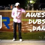 Awesome Dubstep Dance / NÁLDO / The Buzz