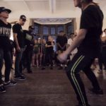 Baby Taminator VS Ravage Grouch [Krump Top16] – Stick To Your Roots 2019