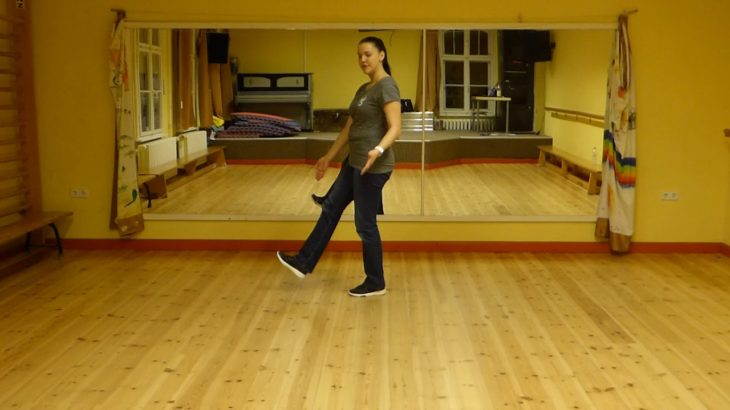 BeBob – Line Dance (Lernen + Tanzen)