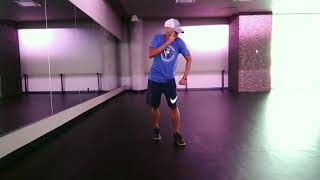 Freestyle Dancing Dubstep Remix