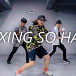 Higher Brothers – Flexing So Hard   HERTZ choreography