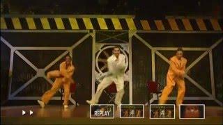 Hip Hop Dance School : Le Locking – Cours de danse