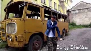 Hip-Hop Dance Tutorial. Jerk and Dougie Basic Steps VAHO.